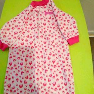 12/$20⭐ Pink Wildly Cute Sleepsack